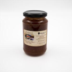 Παραδοσιακή Μαρμελάδα Σύκο