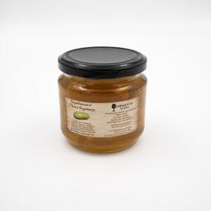 Παραδοσιακό Γλυκό Καρπούζι